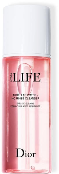 Dior Hydra Life Micellar Water No Rinse Cleanser (200ml)