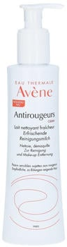Avène Antirougeurs Clean refreshing cleansing lotion (200 ml)