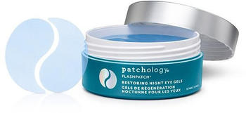 Patchology Flashpatch Restoring Night Eye Gels (30 Pairs)