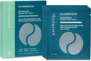 Patchology Flashpatch Restoring Night Eye Gels (5 Pairs)