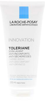 La Roche Posay Innovation Toleriane Soin Lavant Gel (200ml)