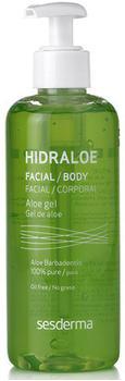 SeSDerma Hidraloe Gel Aloe (250ml)