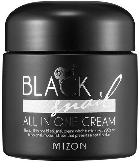 Mizon Cosmetics Black Snail All in One Cream (75ml)