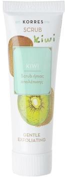 Korres Kiwi Gentle Exfoliating Scrub (18ml)
