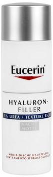 Beiersdorf Hyaluron-Filler 5% Urea Nacht Creme (50ml)