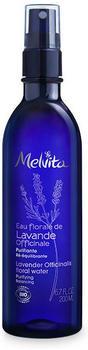 Melvita Lavender officinalis floral water spray (200 ml)
