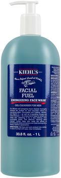 Kiehl's for Men Facial Fuel Face Wash (1000ml)