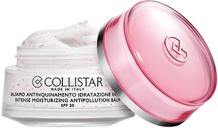 Collistar Idro-Attiva Intense Moisturizing Antipollution Balm SPF20 (50ml)