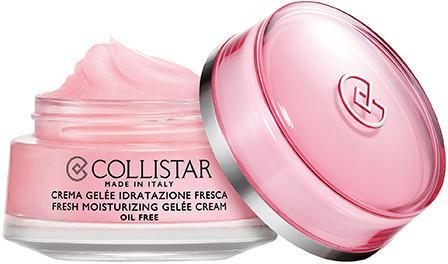 Collistar Idro-AttivaFresh Moisturizing Gelée Cream (50ml)