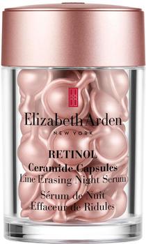 Elizabeth Arden Retinol Ceramide Capsules Line Erasing Night Serum (30 pcs.)