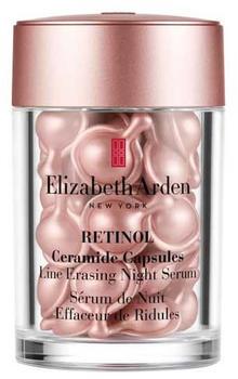 Elizabeth Arden Retinol Ceramide Capsules Line Erasing Night Serum (60 pcs.)
