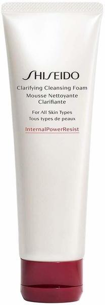 Shiseido Clarifyng Cleansing Foam (125ml)