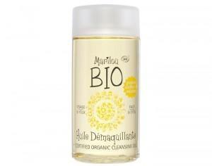 Marilou Bio Certified Organic Cleansing Oil (125 ml)
