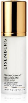 José Eisenberg Sérum Calmant Ressourçant Face & Eyes (30ml)