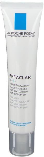 La Roche Posay Effaclar K+ Creme (40ml)