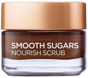 L'Oréal Smooth Sugar Nourish Scrub (50 ml)