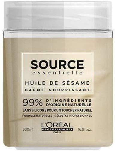L´Oréal Source Essentielle Sesame Oil Nourishing Balm (500 ml)