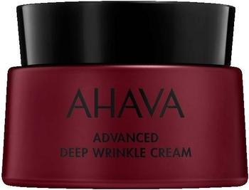 Ahava Apple of Sodom Advanced Deep Wrinkle Cream (50ml)