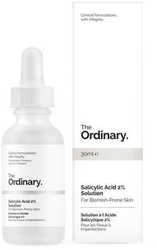 The Ordinary Direct Acids Salicylic Acid 2% Solution (30 ml)