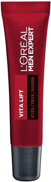 L'Oréal Men Expert Vita Lift Augenpflege (15 ml)