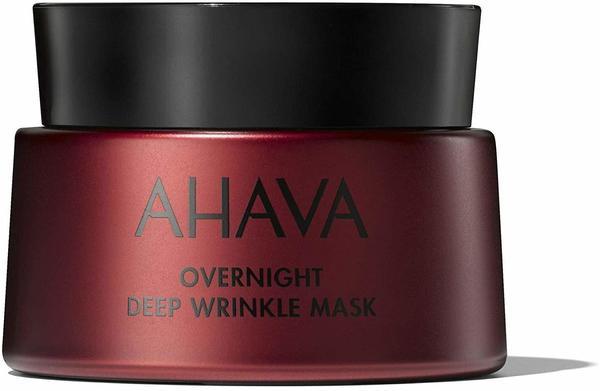 Ahava Apple Of Sodom Overnight Deep Wrinkle Mask (50 ml)