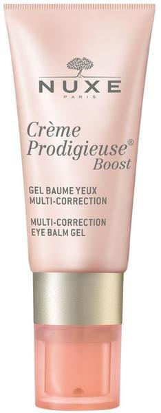 NUXE Crème Prodigieuse Boost - Multi-correction eye balm gel (15ml)