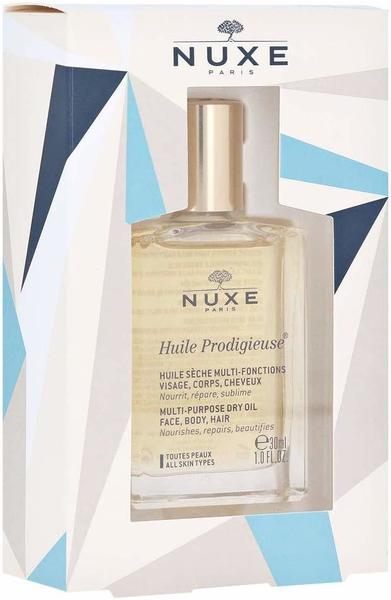 NUXE Huile Prodigieuse Dry Oil Spray (30ml)
