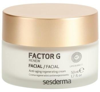 SeSDerma Factor G Renew Rejuvenating Cream (50 ml)