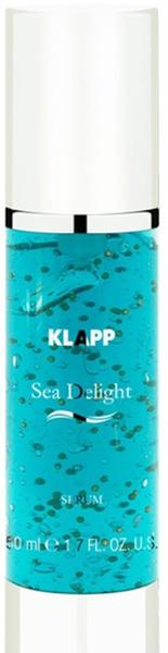 Klapp Sea Delight Serum (50ml)