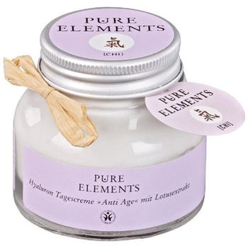 Pure Elements Chi Anti-Age Tagescreme (50ml)