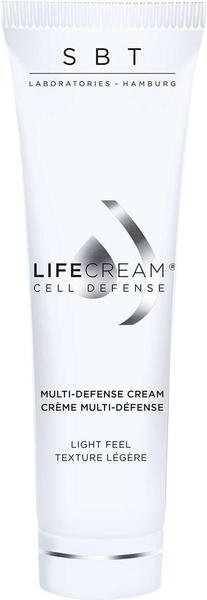 SBT Lifecream Cell Multi-Defense Light Feel (40ml)