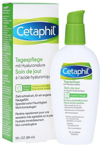 Cetaphil Tagespflege mit Hyaluronsäure (88ml)