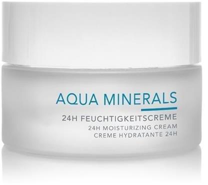 Charlotte Meentzen Aqua Minerals Feuchtigkeitscreme (50ml)