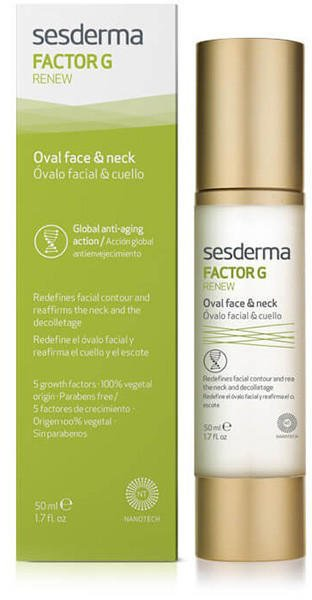 SeSDerma Factor G Renew Chin & neck (50 ml)