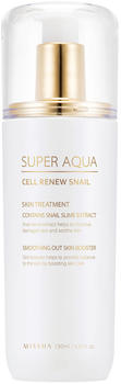 Missha Aqua Cell Renew Snail Skin (130ml)