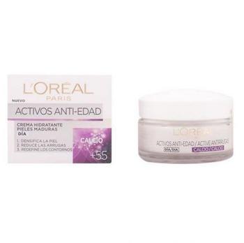 L'Oréal Wrinkle Expert Moisturizer 55+