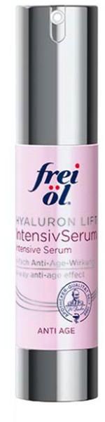 frei öl Anti-Age Hyaluron Lift Intensivserum (20ml)