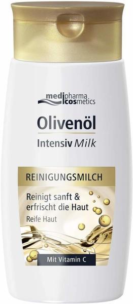 Medipharma Olivenöl Intensiv Reinigungsmilch (200ml)