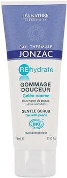 Eau thermale Jonzac Rehydrate gentle scrub (75 ml)