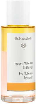 Dr. Hauschka Augen Make-up Entferner (75ml)