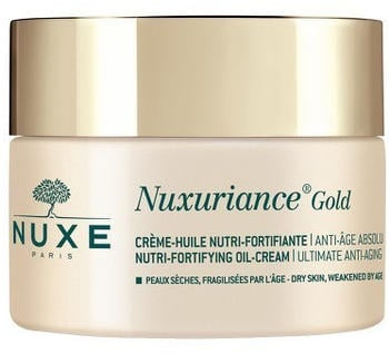 NUXE Nuxuriance Gold Tagescreme (50ml)