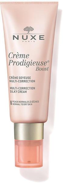 NUXE Crème Prodigieuse Boost - Multi-correction silky cream (40ml)