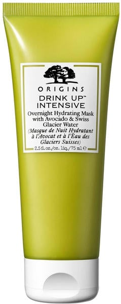 Origins Drink Up Intensive Overnight Hydrating Mask (75ml)