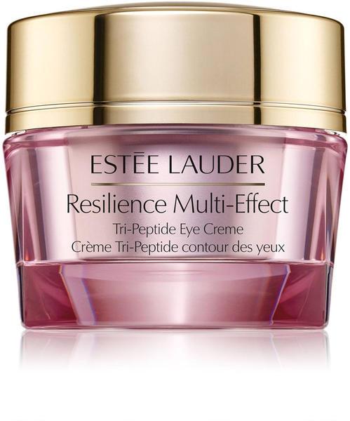 Estée Lauder Resilience Multi-Effect Tri-Peptide Eye Creme (15ml)