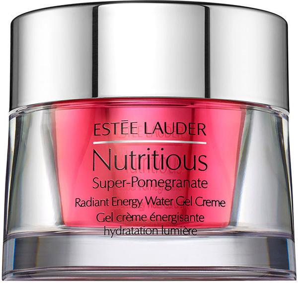 Estée Lauder Nutritious Super-Pomegranate Radiant Energy Water Gel (50ml)