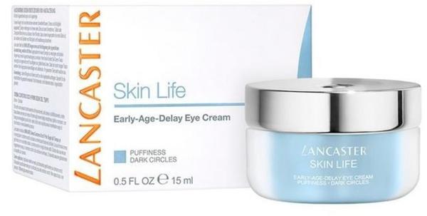 Lancaster Beauty Skin Life Early Age Delay Eye Cream (15ml)