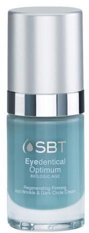 SBT Eyedentical Optimum Regenerierende & festigende Augencreme (15ml)
