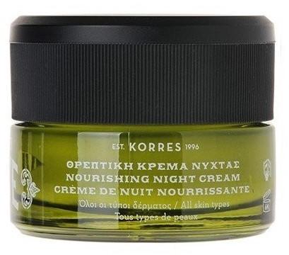 Korres Natural Pure Greek Moisturising Night Cream (40ml)