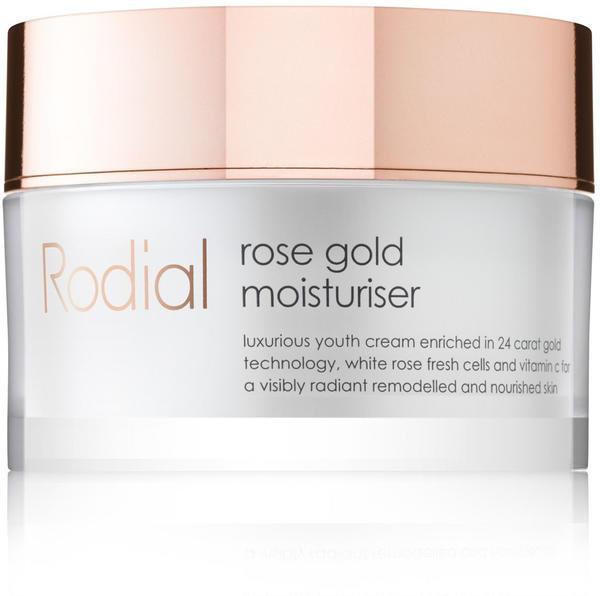 Rodial Rose Gold Moisturiser (50ml)