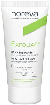 noreva-laboratories-exfoliac-getoente-bb-creme-dunkel-30ml